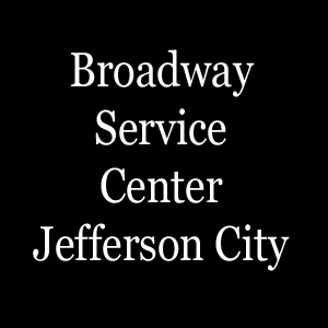 Broadway Service Center