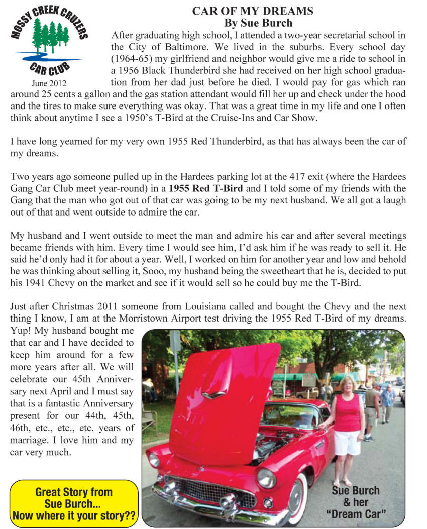 June 2012 Newsletter Page 7